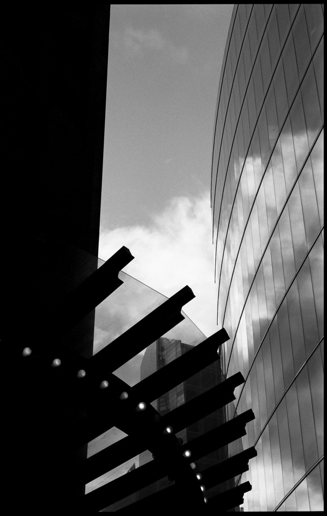 Architecture, Liverpool Street, London