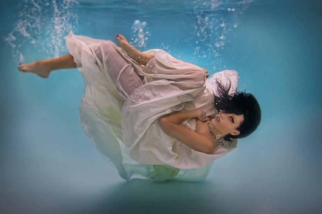 water, model, beauty, floating TRIMOOD PHOTOGRAPHY