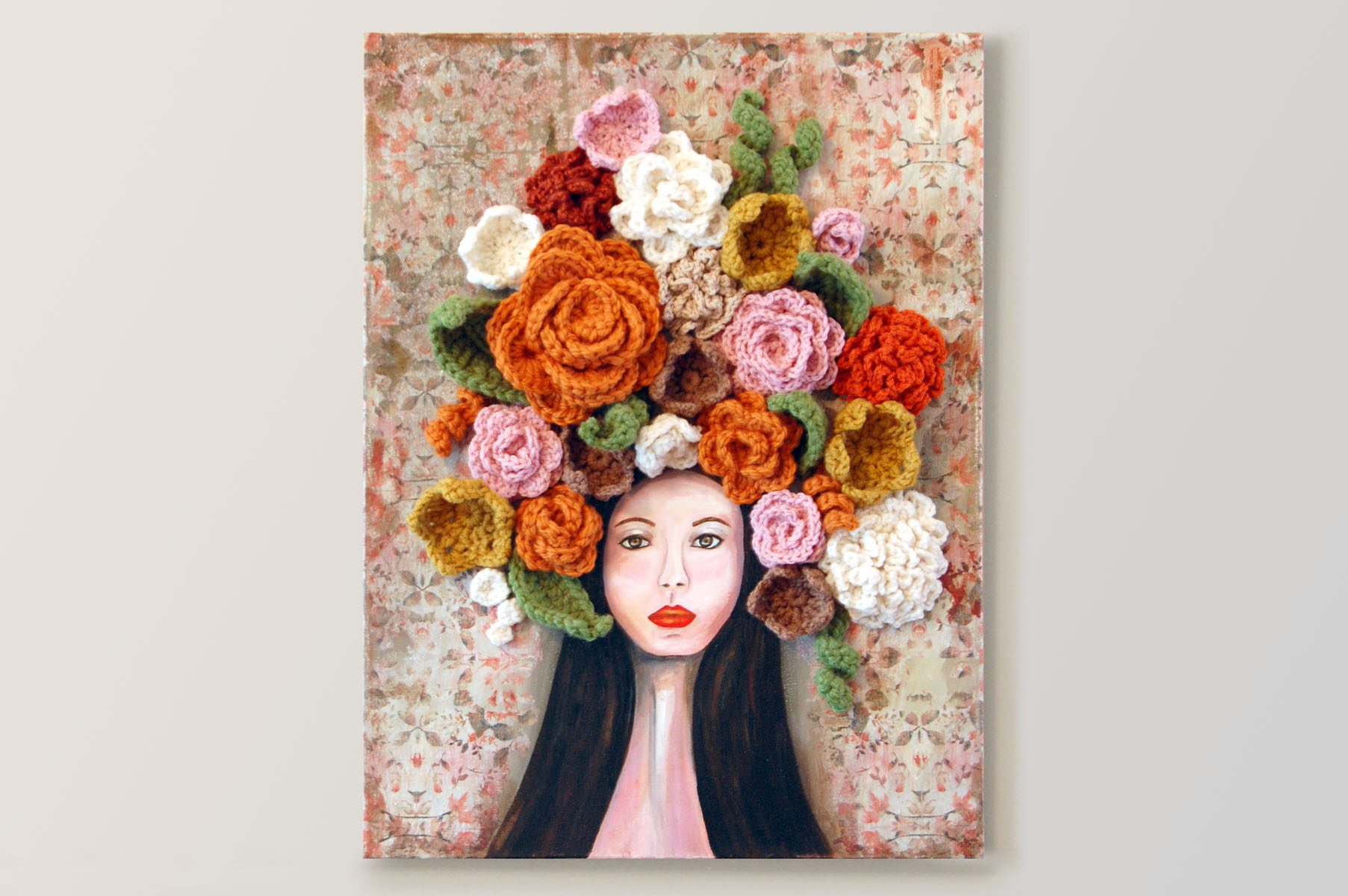 1448-flowers-in-her-hair-pic-3b Painting Frames Home Design on mirror painting designs, painting corners designs, painting clock designs, abstract painting designs, painting brick designs, painting wall designs, painting bowl designs, painting table designs, abstract wall designs, canvas wall designs, painting interior designs, modern contemporary designs, painting wallpaper designs, painting color designs, painting door designs, painting wood designs, painting floor designs, painting box designs, oil painting designs, canvas painting designs,