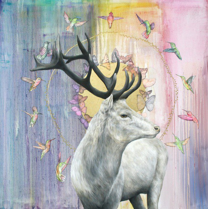 by Louise McNaught (2015)