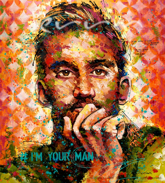 #-I'm-Your-Man