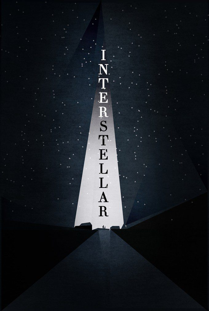 Interstellar-low-low-poly-illustration