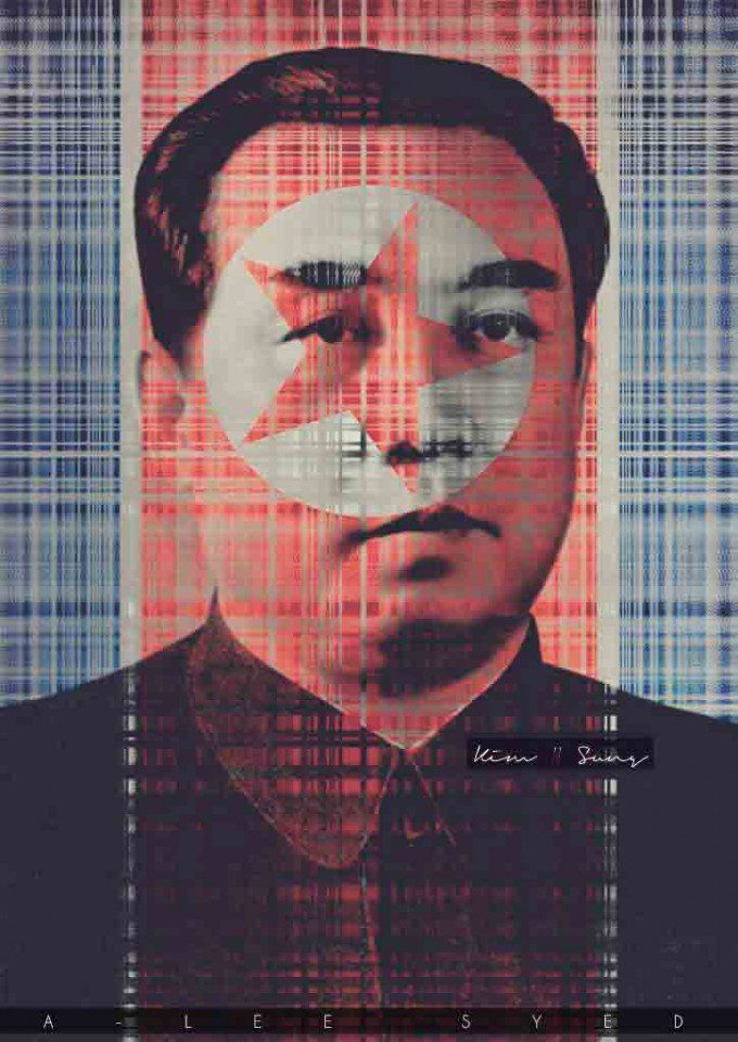 Kim Il-sung was the leader of the Democratic People's Republic of Korea, commonly referred to as North Korea, for 46 years, from its establishment in 1948 until his death in 1994.
