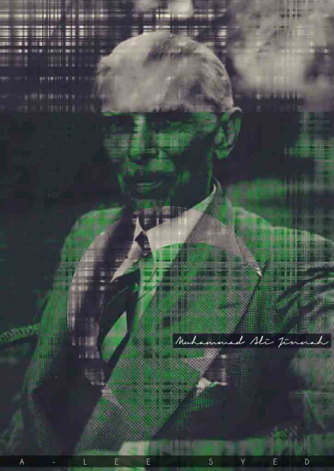 Muhammad Ali Jinnah Muhammad Ali Jinnah, Gujarati: મુહમ્મદ અલી જિન્ના, Urdu: محمد علی جناح‎ was a lawyer, politician, and the founder of Pakistan.