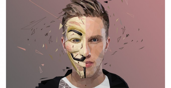 NickNicky Romero Super Real Low Poly Portraity3