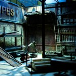 Pipes Warehouse