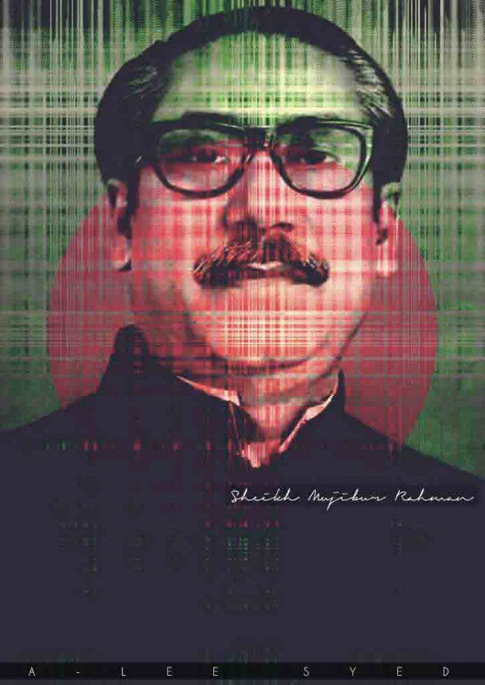 Sheikh Mujibur Rahman Sheikh Mujibur Rahman was the founding leader of Bangladesh. He was the head of state of the Provisional Government of Bangladesh and became the Prime Minister of Bangladesh in 1972.