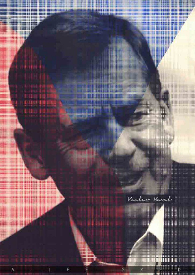 Václav Havel Václav Havel was a Czech writer, philosopher, dissident, and statesman. From 1989 to 1992, he served as the first democratically elected president of Czechoslovakia in 41 years.