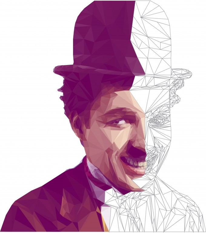 Charles Chaplin Actor / Director
