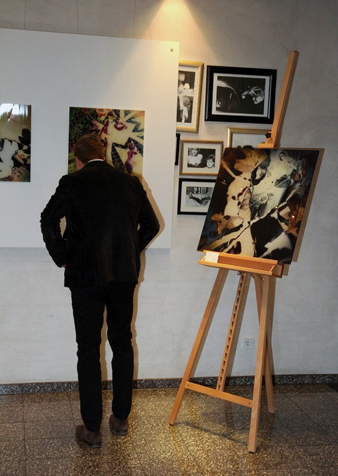Vernissage of Julia Schuler