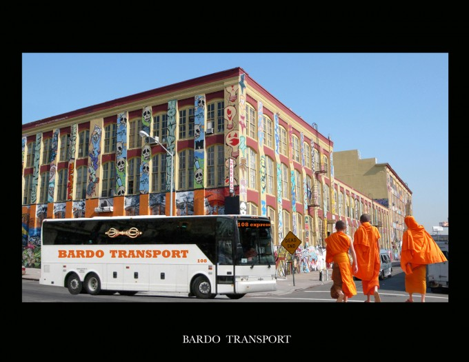 Bardo Transport