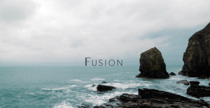 Neil Canning - Fusion
