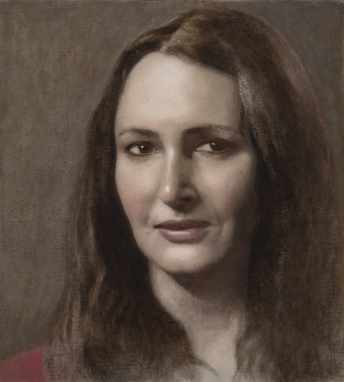 Texas Mona Lisa