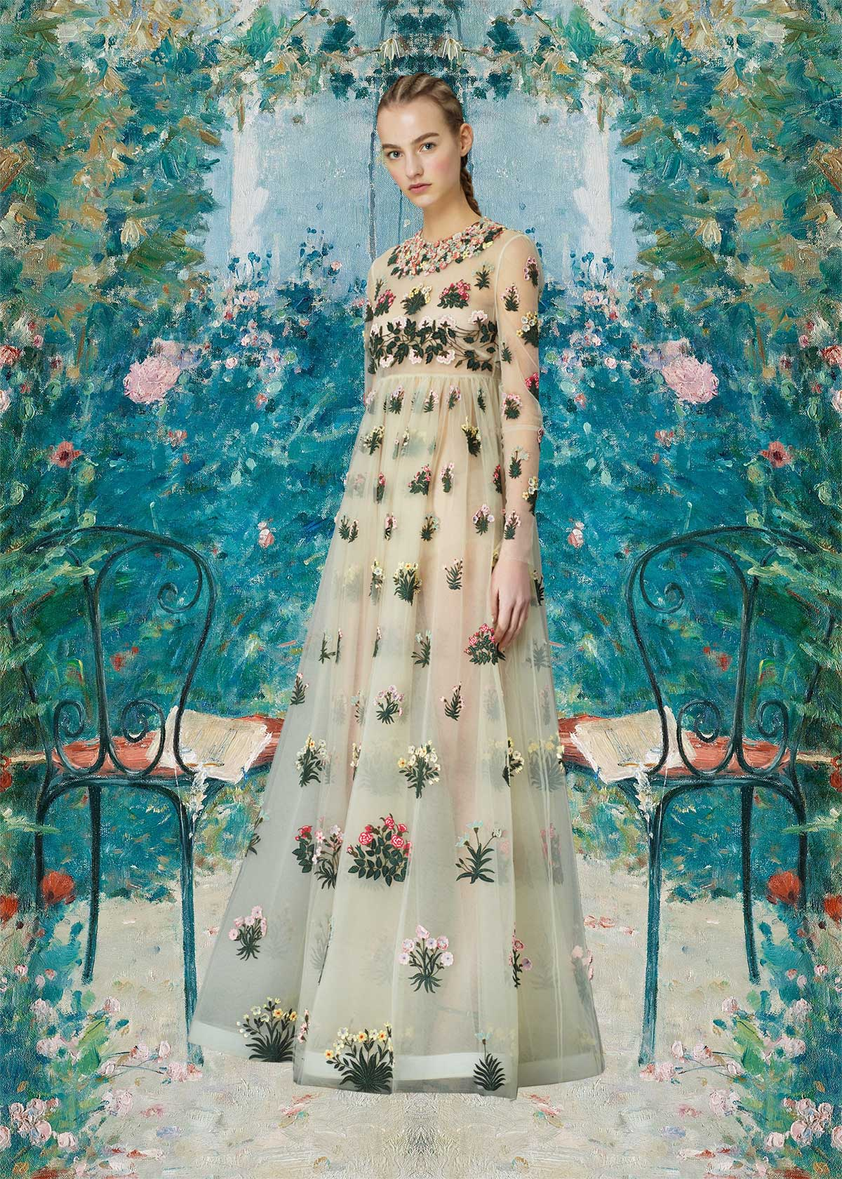 The Art Of Valentino Art People Gallery