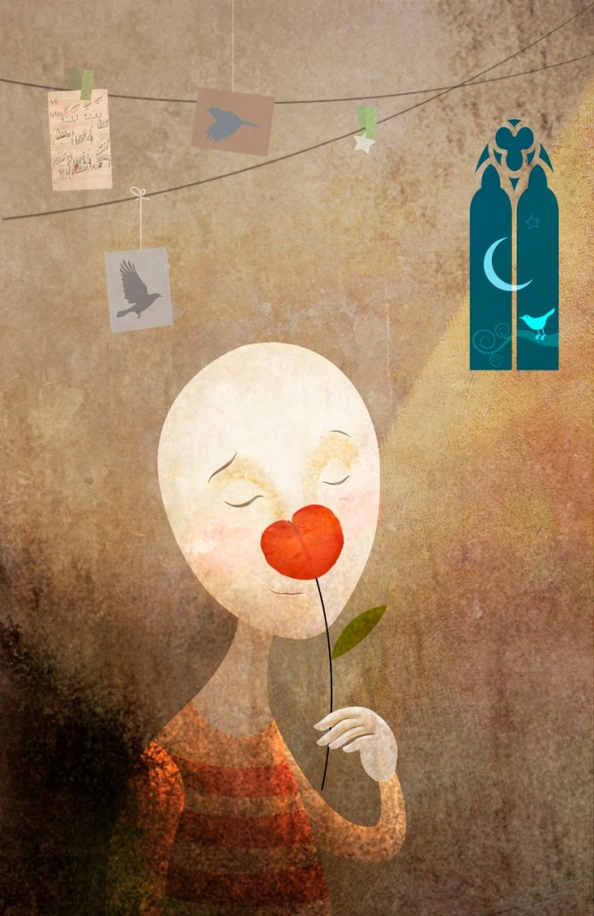 Gabriel Pacheco 1973 - Mexican Surrealist  Visionary painter - Tutt'Art@ (1)