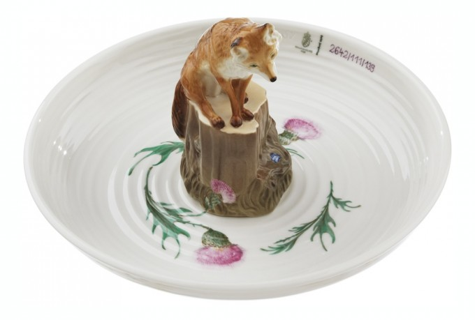animal_bowls_fox©Nymphenburg