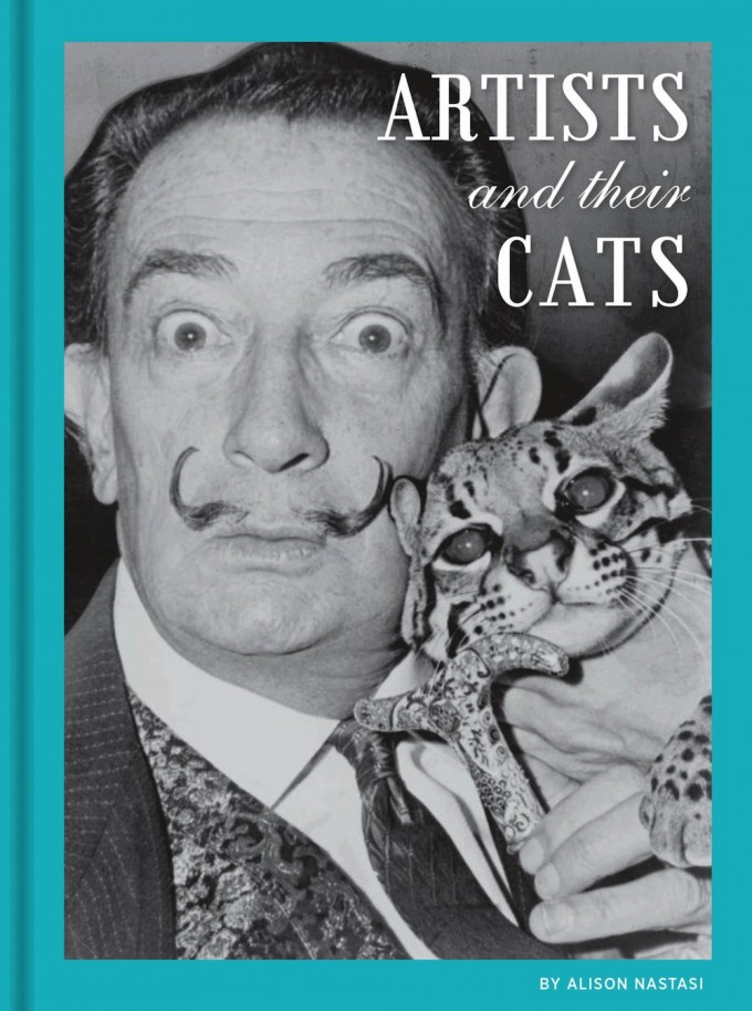 artists-and-their-cats-cover