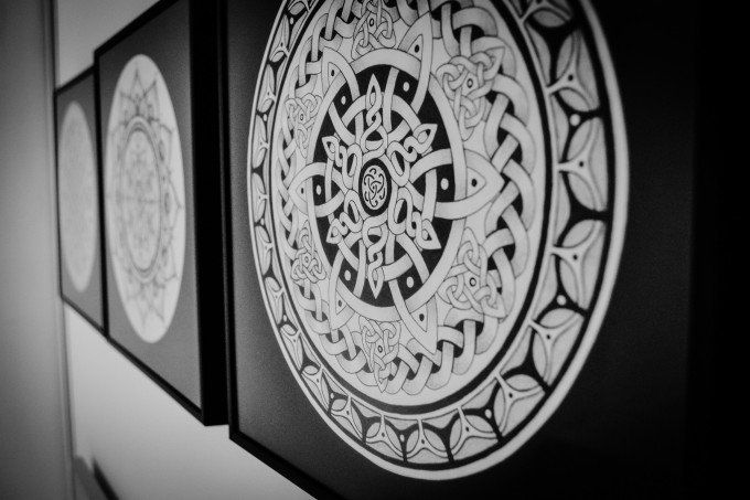 The Mandala Project