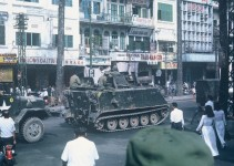 Viet Nam - photo from American APC