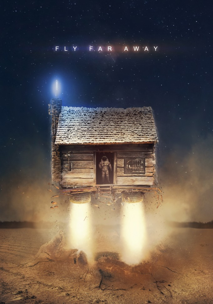 Fly Far Away