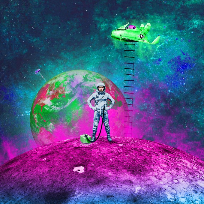 Space & Ladders