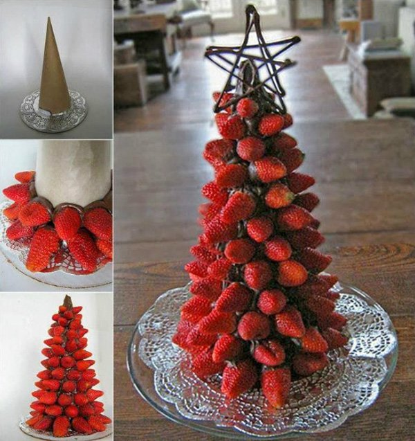 Chocolate-Strawberry-Christmas-Tree
