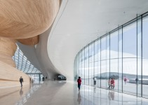 Harbin Opera House | MAD Architects