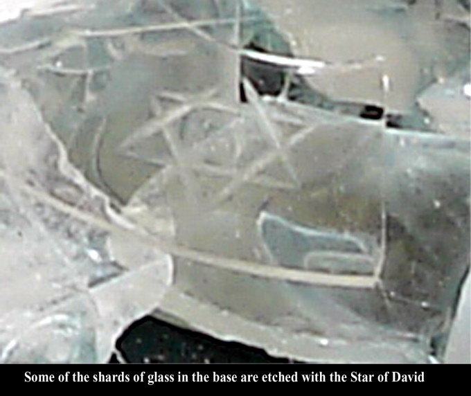 Star of David copy