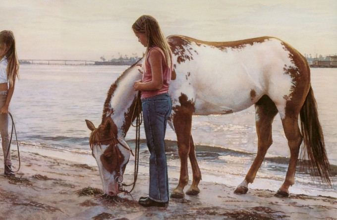 Steve Hanks Tutt'Art@