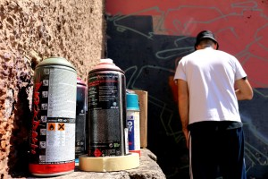 8 Years of Graff Dream 2