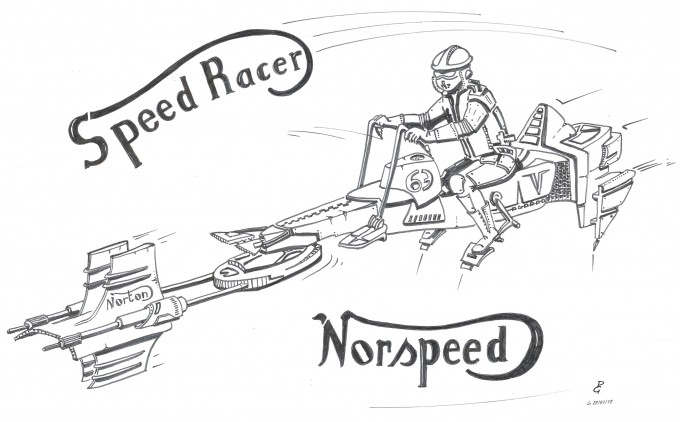 norspeed3