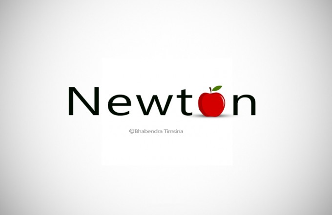 Isaac Newton Physicist