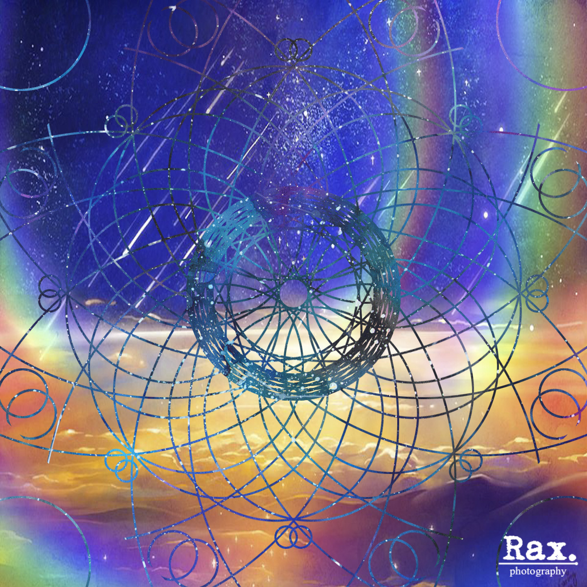 Cosmic Mandalas - Art People Gallery Repetition Meaning
