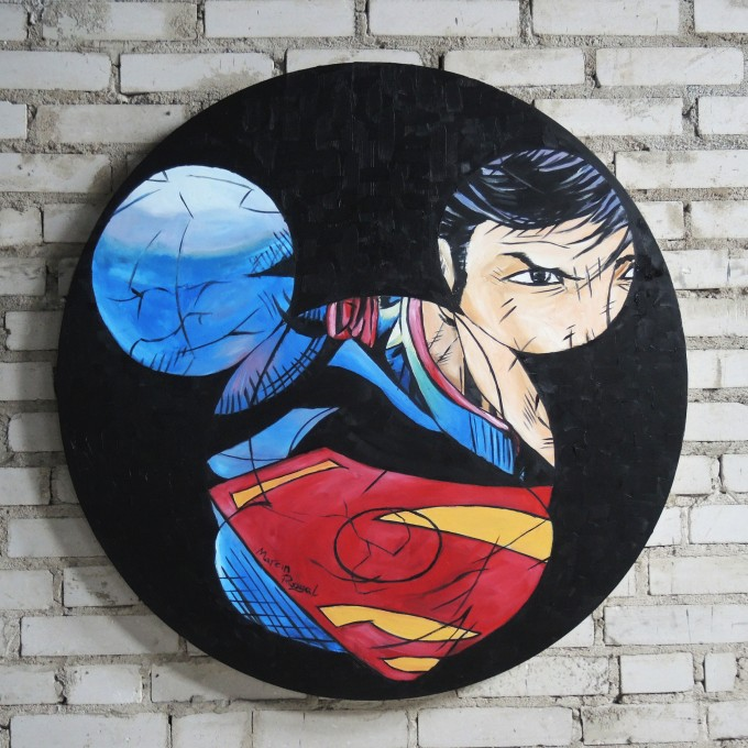 spin-painting-round-art-mickey-superman-artwork-marcin-rogal