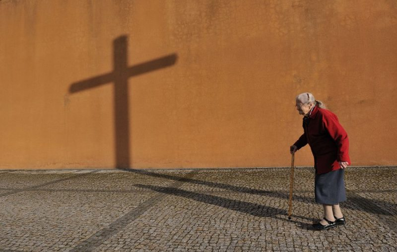 People real life Photography by Lech Iwiński