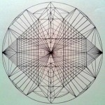 Capture Thoughts (Geometria Sacra) - Lein Werrit