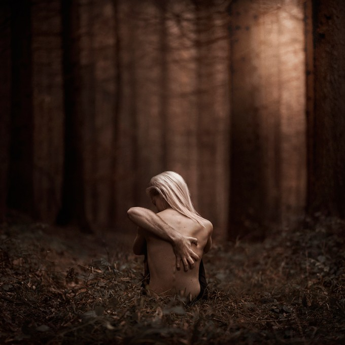 Surreal Stories Through Photographs by Michal Zahornacky #artpeople