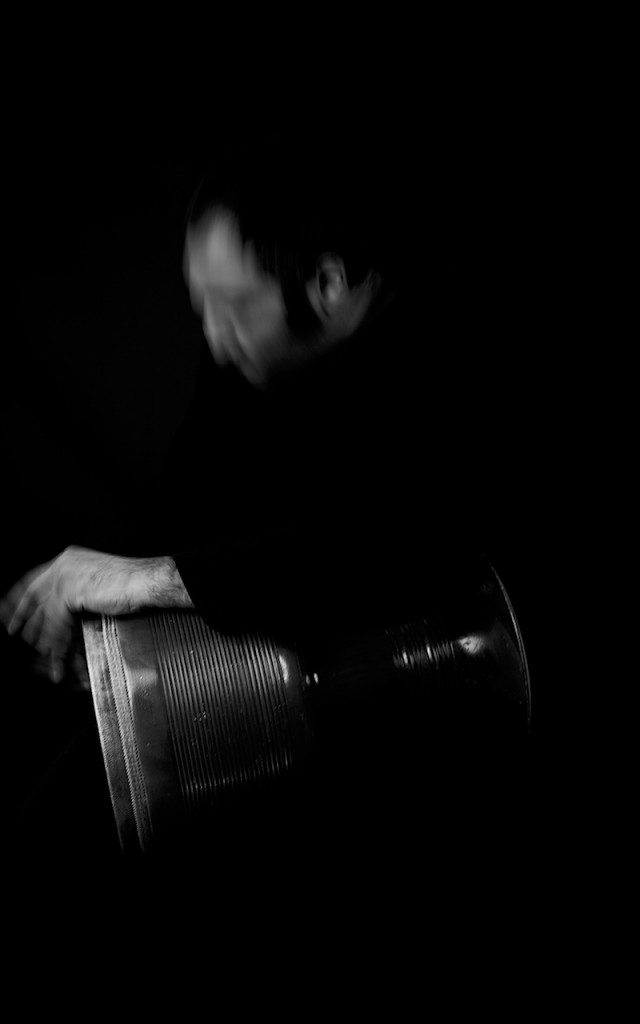 The project was undertaken in memory of an Iranian maestro musician. Showing traditional musical instruments such as these on television in Iran has been banned since the revolution in 1978. Despite there being hundreds of private music schools and colleges that teach Iranian classical music in the country, and that people can go to concerts, because television is by far the most popular media, it means that in reality the majority of people, and especially the country's younger generation, have little knowledge or understanding of these beautiful instruments and the sound of their music.