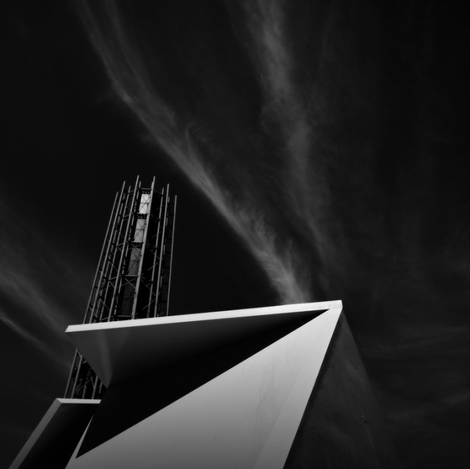 Mihai-Florea_Abstract tower