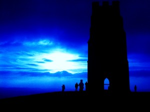 Night On The Tor