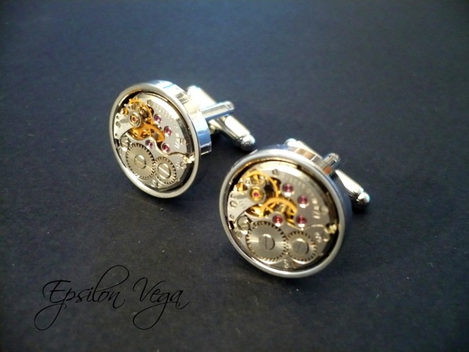 Cufflinks Epsilon Vega