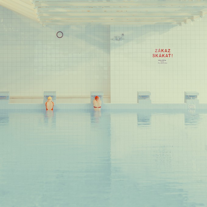 SV2A0537,SWIMMING POOL | Maria Svarbova #artpeople