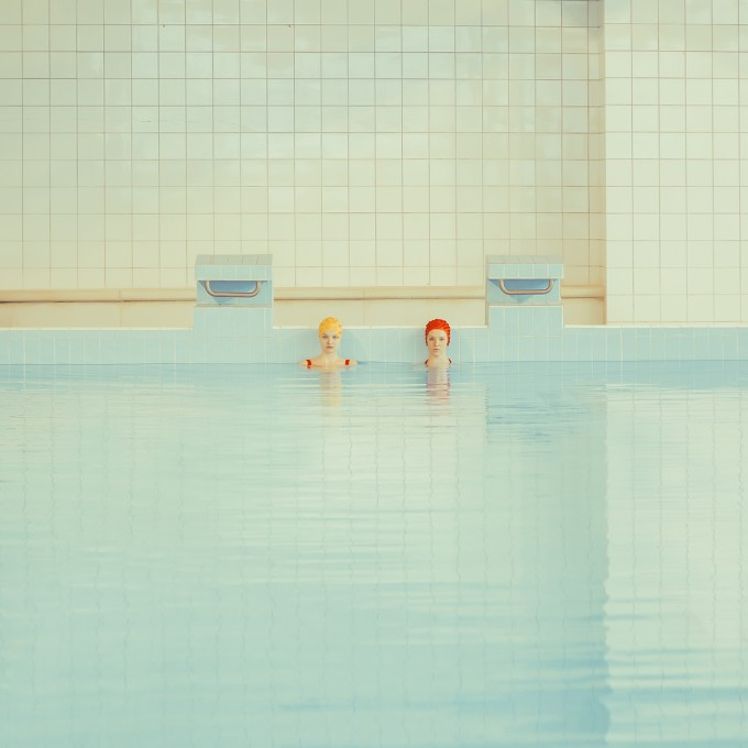 SV2A0555-2,SWIMMING POOL | Maria Svarbova #artpeople