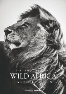 The Family Album of Wild Africa -teNeues & YellowKorner co-editions