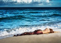 A dramatic insight into emotions, Photograph by David Drebin