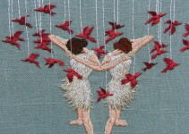 Michelle Kingdom Embroideries