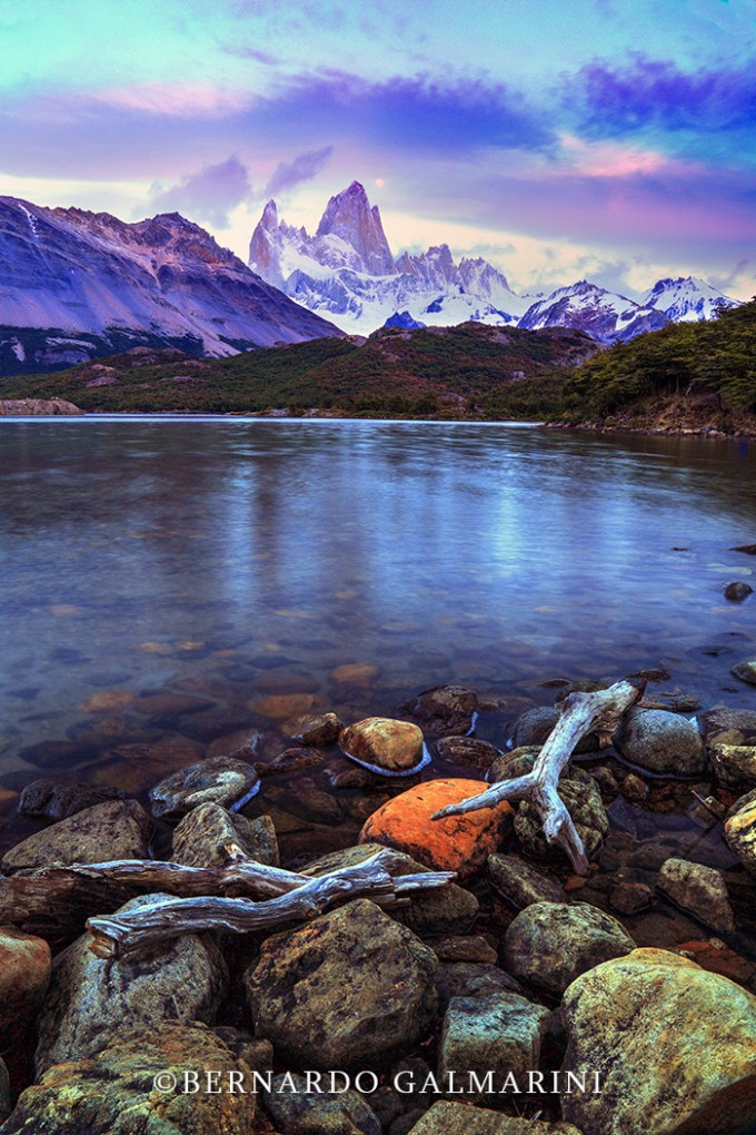 FITZ ROY ,PATAGONIA ,ARGENTINA , CHILE,#artpeople,online art galleries,www.artpeoplegallery.com