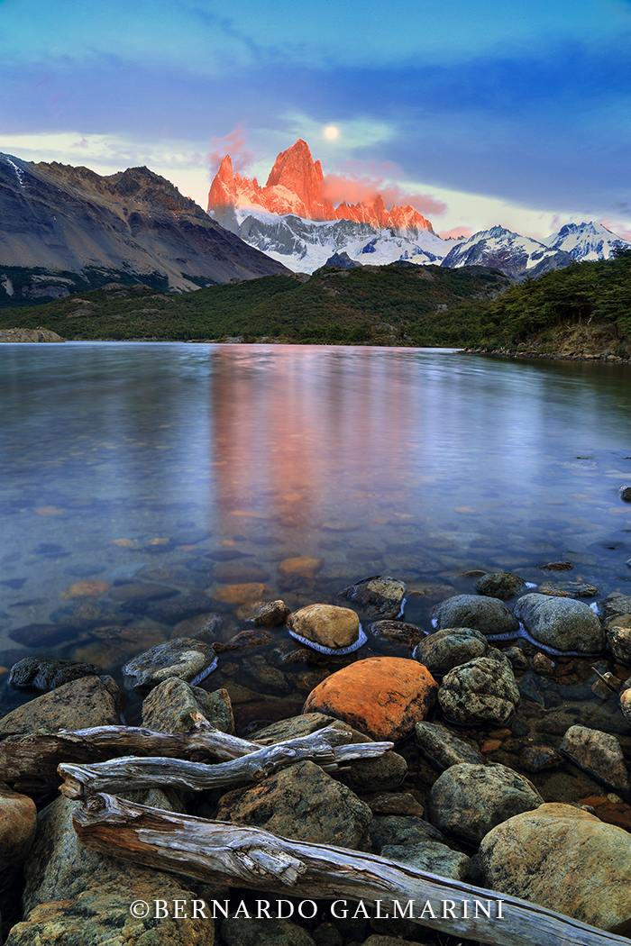 Ecocamp Patagonia treks and wildlife tours take hikers through the best of Torres del Paine National Park in Chilean Patagonia and across the border in Argentina.