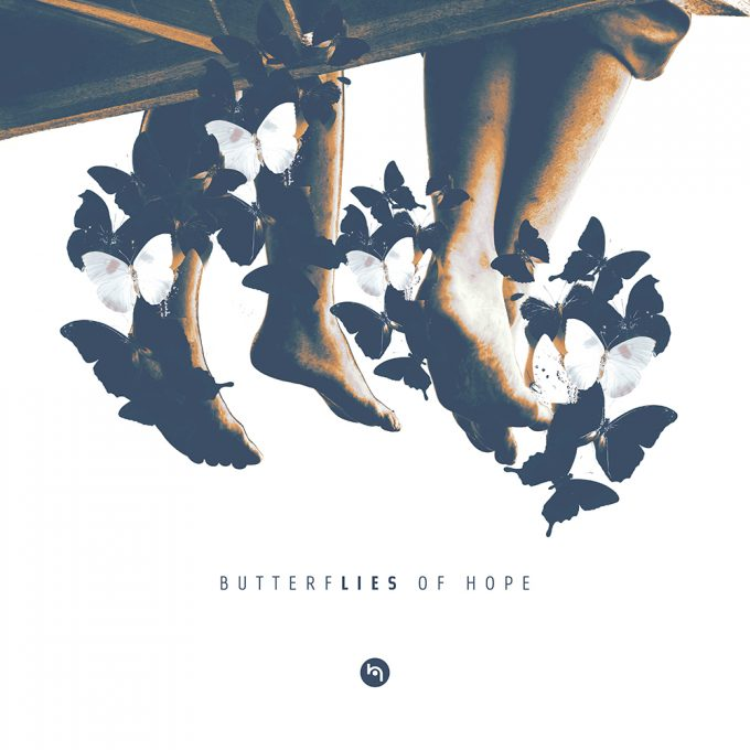 Butterflies of Hope 2
