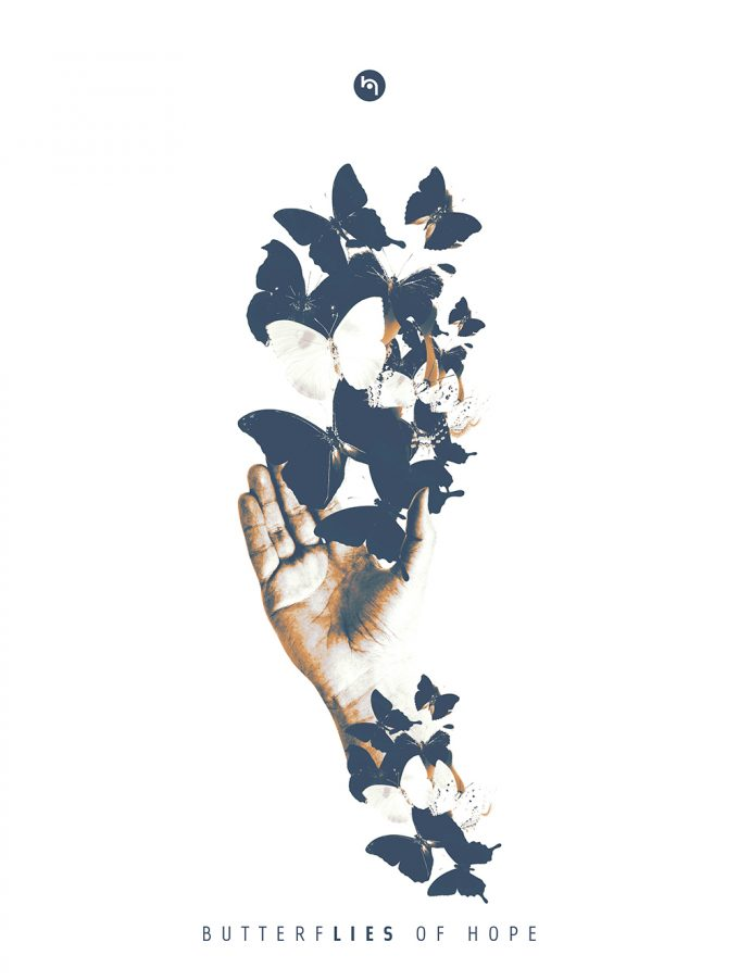 Butterflies of Hope 3